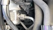 2018一汽大众速腾豪华发动机高压油泵异响哒哒哒