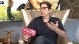专访马克·奥斯本:多多配音我很满意 - 搜狐视频