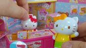 乐享玩聚 第4季 第17集 凯蒂猫姐妹到快餐店吃美味巨无霸