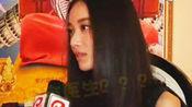 中国娱乐报道 20140115 神探夏洛克回归 倪妮避谈冯绍峰