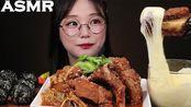 【aejeong】芝士泡菜炖排骨(2019年8月30日21时50分)