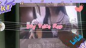 【钢琴】【《Dry Voice Rap》主旋律】