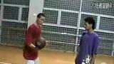 街盟CSBA2007年第八期街球教学1