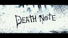 死亡笔记 正式版预告片