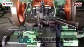 螺丝钉打头机生产