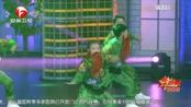 年龄最小的广场舞队,龙舞元素朝气蓬勃