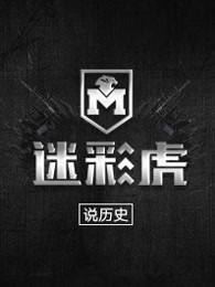 迷彩虎说历史[2019]海报剧照