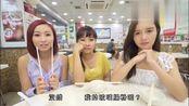 香港大埔这间粥粉面店,开业30年,大受街坊欢迎