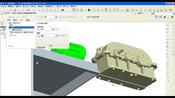 proe视频教程全集-机械产品设计- 添加电机和减速机