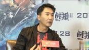 吴京邀请吴刚演《战狼2》做了两件事 吴刚当场决定演