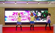 love live 2015第六届重庆星幻杯cosplay个人赛