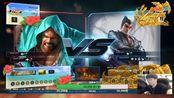 Tekken 7 S2 181215 Narak Hof(Marduk) vs BoA Luvb(Kazuya)