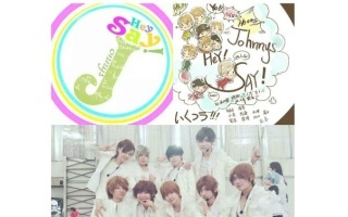 【Hey!Say!Johnnys】Never stop,We are JUMP(艺能cos翻跳.花都2016漫展决赛)