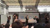 【饭拍】【Last Idol】7单 Release Event in 仙台 眩しすぎる流れ星 LaLuce ver.