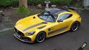 Mr AMG on GT R PRO_ _ Black Series News w_ Shmee150_