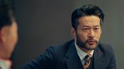 《黄金瞳》第10集精彩看点:许振东摆宴席邀请古天风