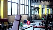 2016.8.22 Max Out Hang Clean Day