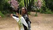《青丘狐传说》娜扎醉酒强吻蒋劲夫
