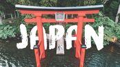 电影感日本关东旅拍大片!起风了。A7m3   GoPro7   黑卡6   Mavic Air