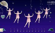 草原的月亮 广场舞 梦飞扬baby 舞蹈