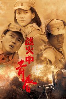 战火中青春第1部(国产剧)