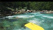黑山旅行vlog|Tara River Rafting 塔拉河漂流。