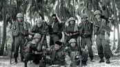 1972年越南战争撞鬼事件,4分钟速看韩国电影《R高地》
