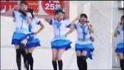 日本超萌小萝莉桥本环奈劲歌热舞