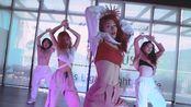 【LightHouse舞蹈】《Ooh Ooh Baby》美女导师Suki撩人Jazz编舞,可盐可甜