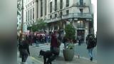 智利120万人空前大游行,19人丧生7000多人被捕