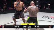 全场回看:看巨兽之争!澳洲传奇惨被安德森·席尔瓦重拳KO!