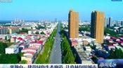 平顶山:建设绿色生态廊道让森林包围城市