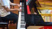 【钢琴】radwimps野田洋次郎oneokrockTaka《by my side》