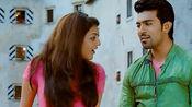 印度电影Naayak《双拳无敌》歌舞-拉姆·查兰·特哈