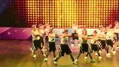少儿街舞《旋风小子》幼儿舞蹈 儿童舞蹈