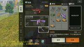 荒野行动PC版:决赛圈把敌人架在毒里打,全部被毒赶出来了