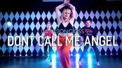 【DanceOn舞室】Don't Call Me Angel   Brian Esperon Dance Class