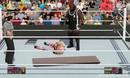 WWE2017年7月4日狂野角斗士之WWE美国职业摔角赛170704