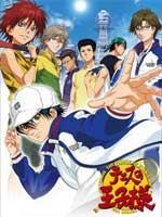 网球王子之浪速王子 OVA版