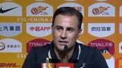 中国足球迎来喜讯,埃尔克森即将归化,恒大球迷表示非常乐意!