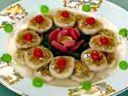 瓤莲藕 川菜特色美食