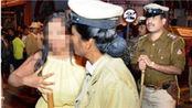 印度现大规模性侵 跨年晚会集体性骚扰女性