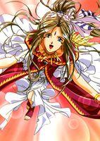 我的女神 OVA版