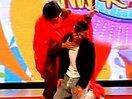 """""""涅磐笑星""""叶敬林之2012年龙年广西电视台·综艺频道《疯狂e戏代》·搞笑达人秀《牵红"""
