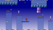 Mario Forever xfx's World1.0 语音解说 Part 3
