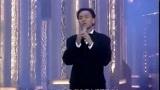 张国荣早期唱粤语版《大约在冬季》,温柔的嗓音,听上瘾了