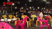 中国十大美食之廖记棒棒鸡入驻洛阳烧烤美食界-视频 短片