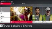 HITMAN 2 杀手2 特色契约 美国维多顿溪 1分03 HOW THE CHGRIN STOLE CHRISTMAS