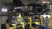 奔驰S级诞生地,探秘奔驰汽车生产线