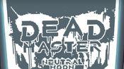 【假13/CYTUSII】Dead Master CHAOS 13 MM TP94.9